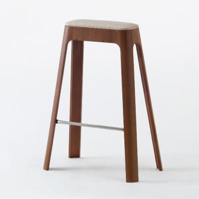 Light stool giraffe