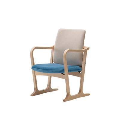 TSUBOMI Low Chair